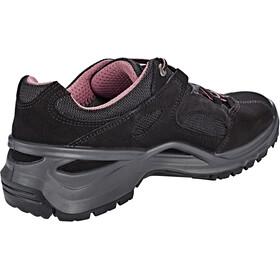 Lowa Sirkos GTX - Calzado Mujer - negro